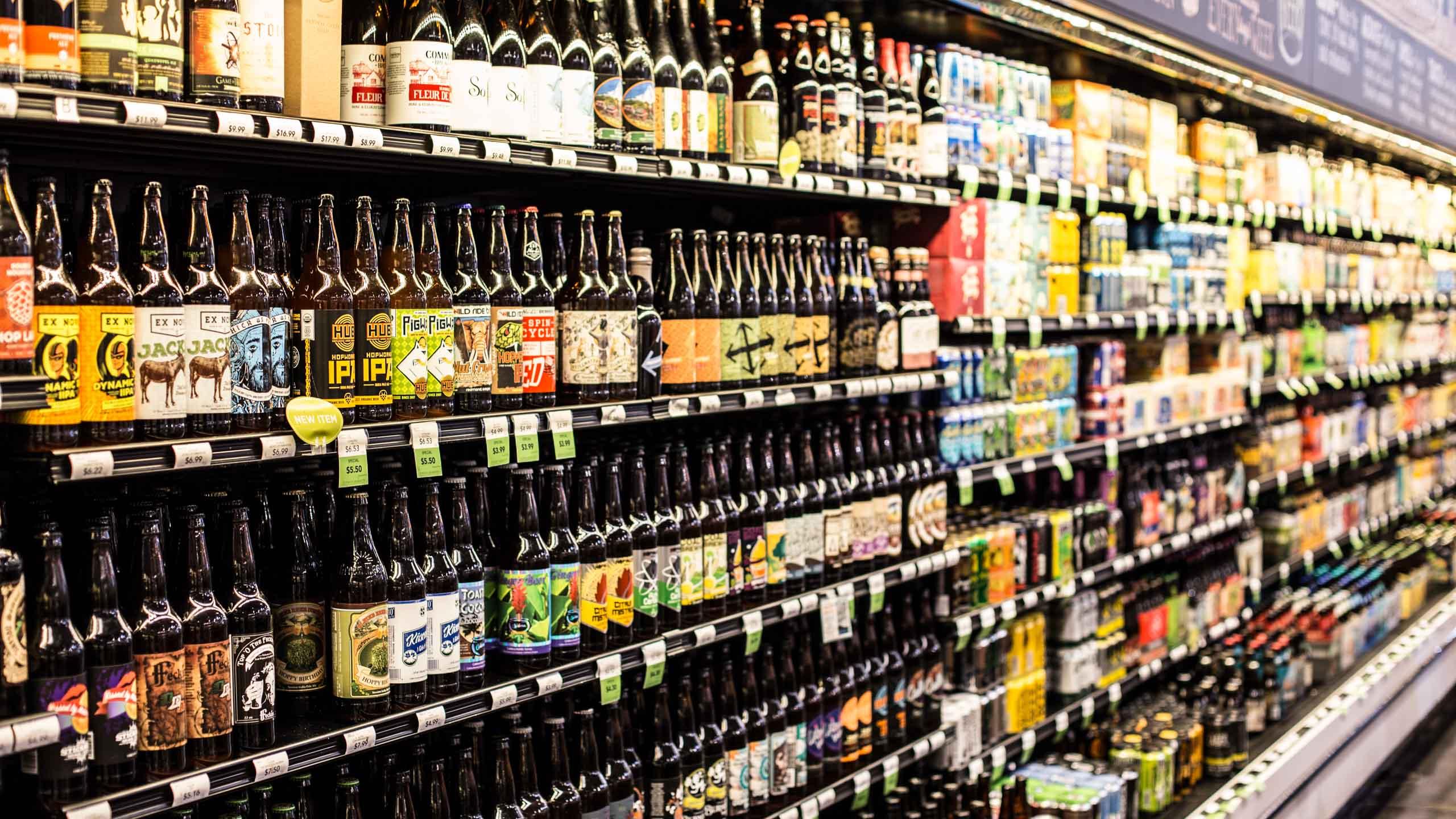Best Online Craft Beer Stores