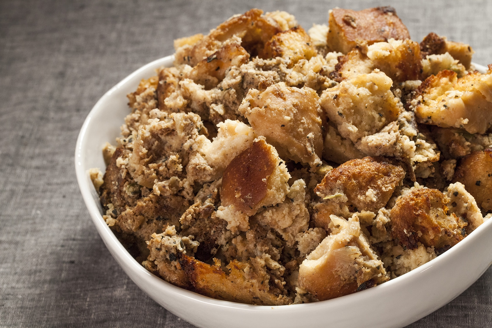 sage bread stuffing