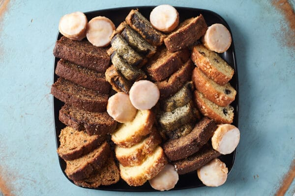 Zupan's Markets Tea Breads Tray