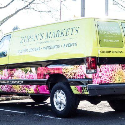 zupans-delivery-van