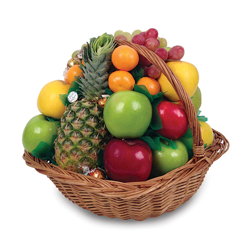 Fruit & Gift Baskets