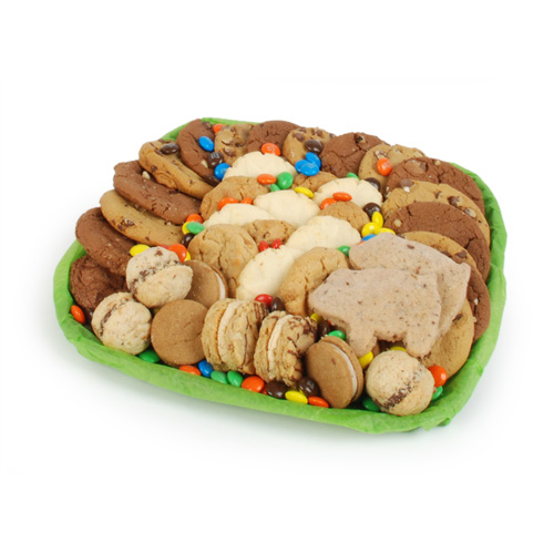 party cookie tray
