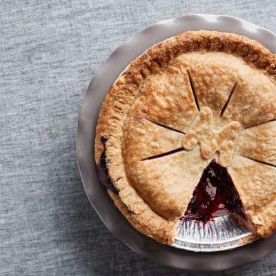 Marionberry Pie - 5-inch