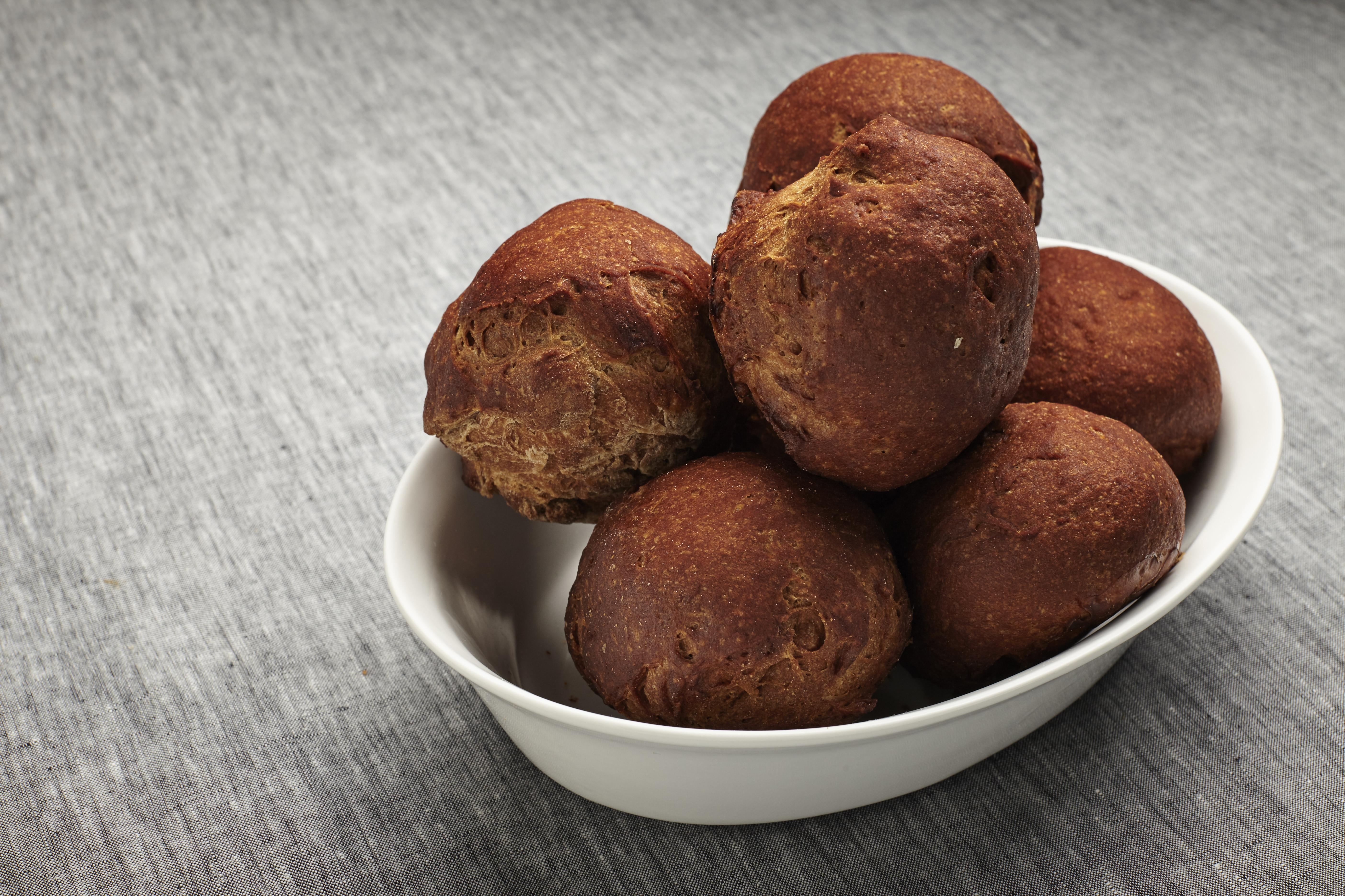 photo of Gluten Free rolls