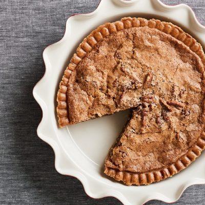 Gluten Free GEM Pecan Pie - 9 inch