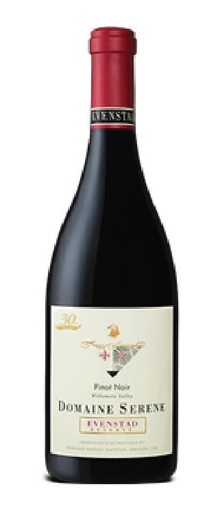 2015 Domaine Serene, Evenstad Reserve Pinot Noir