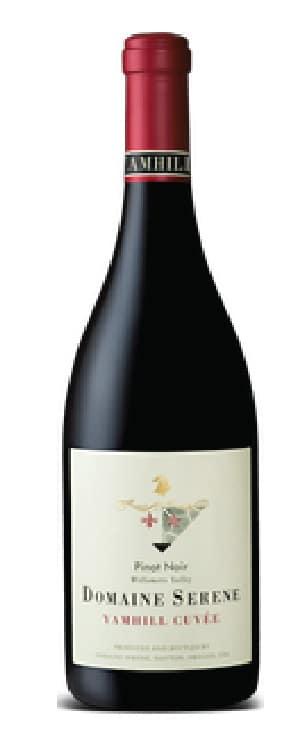 2016 Domaine Serene, Yamhill Cuvee Pinot Noir