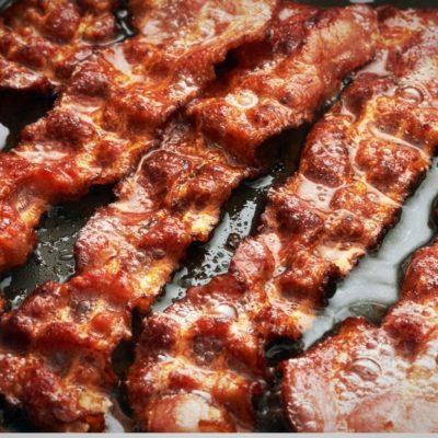 Nueske's Applewood Bacon