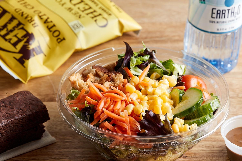 Order Lunch Online Box Lunch Portland Oregon