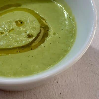 avocado-gazpacho