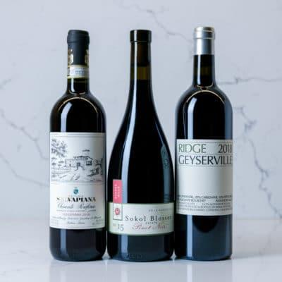 Holiday Red Wine - Selvapiana, Chianti - $21.50