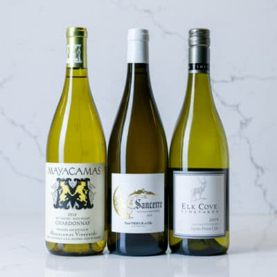 Holiday White Wine - Elk Cove, Pinot Gris - $17.97