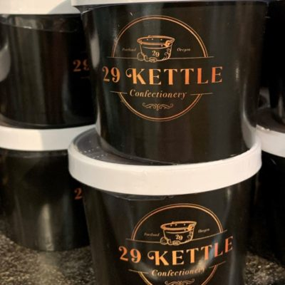 29 kettle confectioner