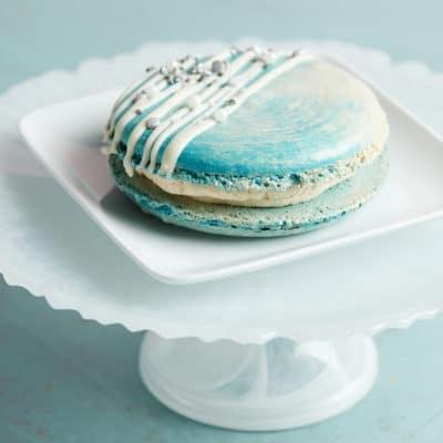Cake Nouveau Jumbo Macaron