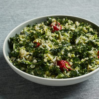 Broccoli'bouleh
