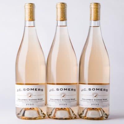 J.C. Somers, Rosé