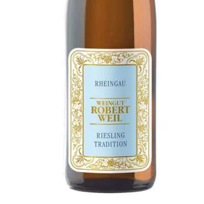 Robert Weil, Riesling Tradition
