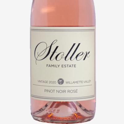 2020 Stoller Rosé