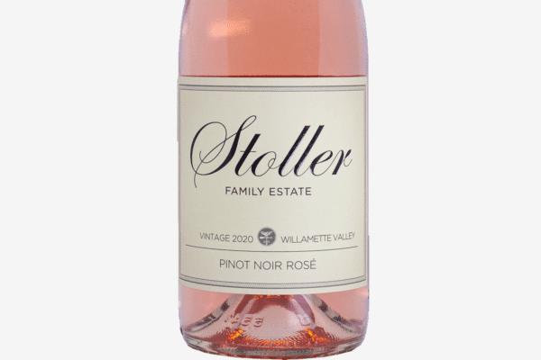 Stoller Pinot Noir Rose