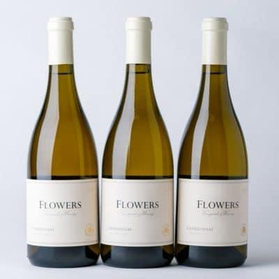 2017 Flowers Chardonnay
