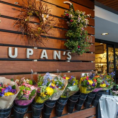 Zupan's Markets floral department at the Burnside location