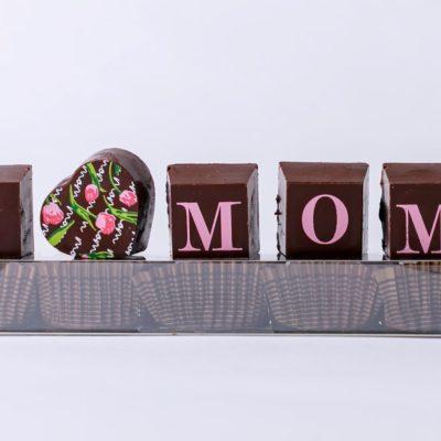 I Love Mom Truffles