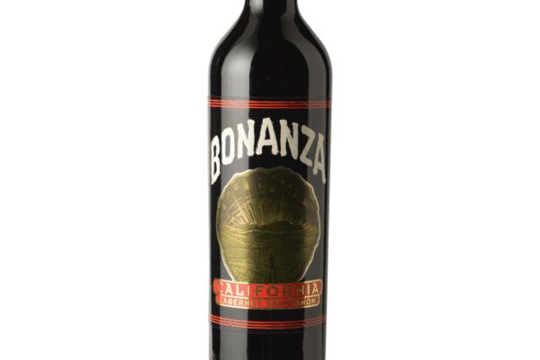 Bonanza Californian Cabernet Sauvignon