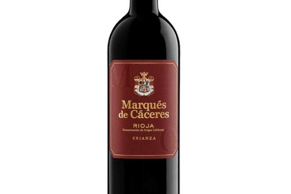 Marque de Caceres Rioja