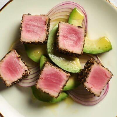 Seafood_Sashimi_AhiTuna_Cooked_Crop